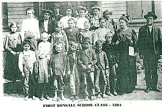 First Bonsall Class 1894.jpg