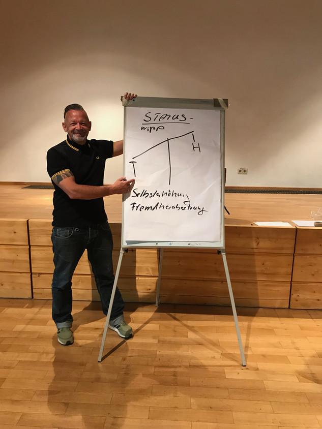 Input Seminare München
