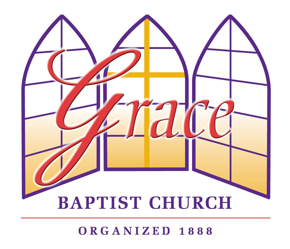 Logo for Grace Baptist Church