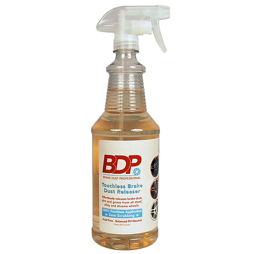 Brake Dust Professional™ (BDP)