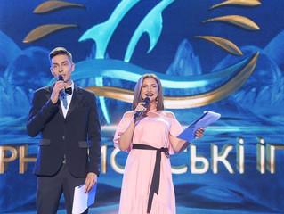 У Скадовську відбулись «Чорноморські Ігри» - найвідоміший та наймасштабніший дитячий фестиваль в Укр