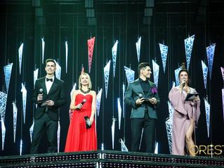 Стали известны имена ведущих главного музыкального события года - премии M1 Music Awards 2018