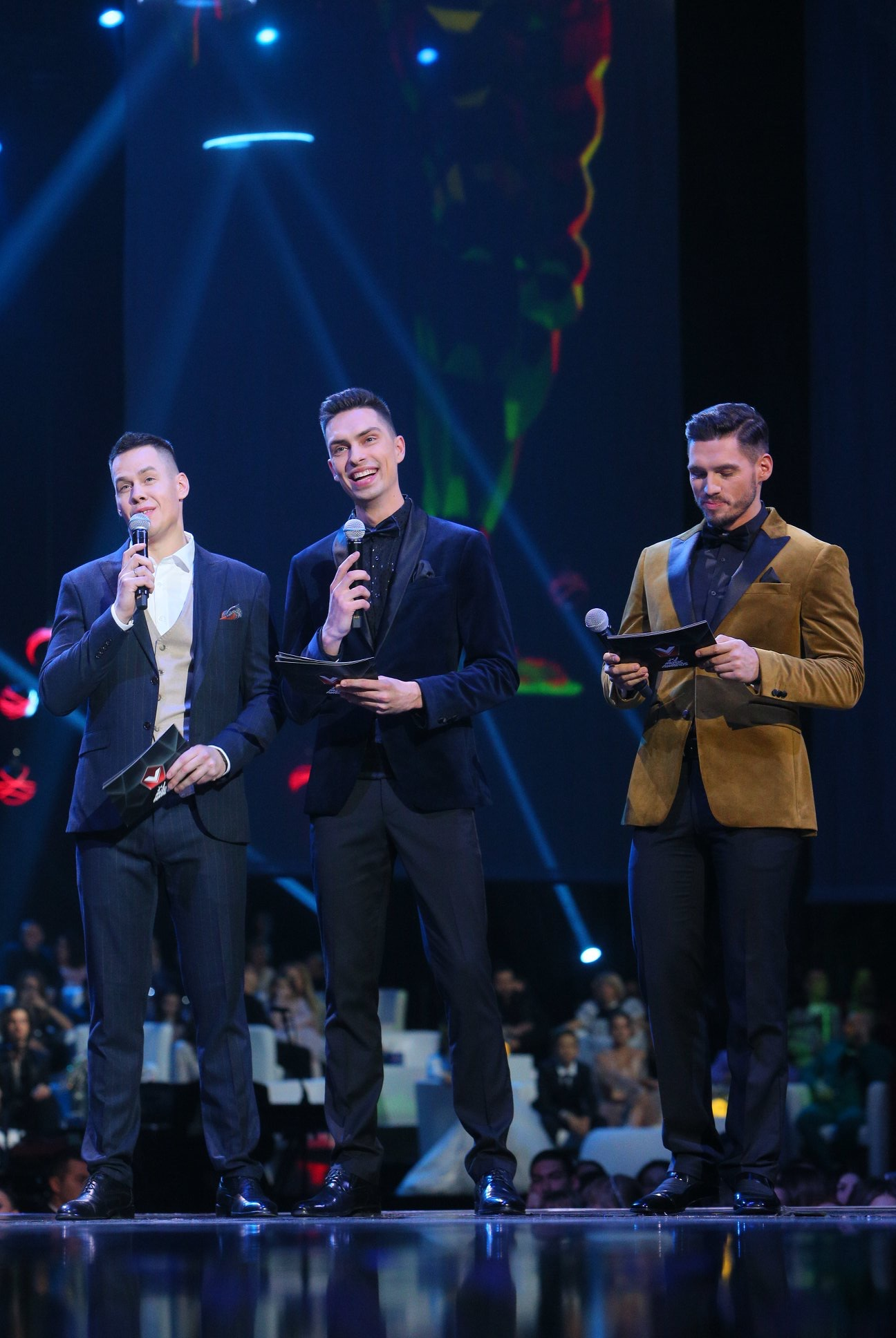 M1 Music Awards 2019