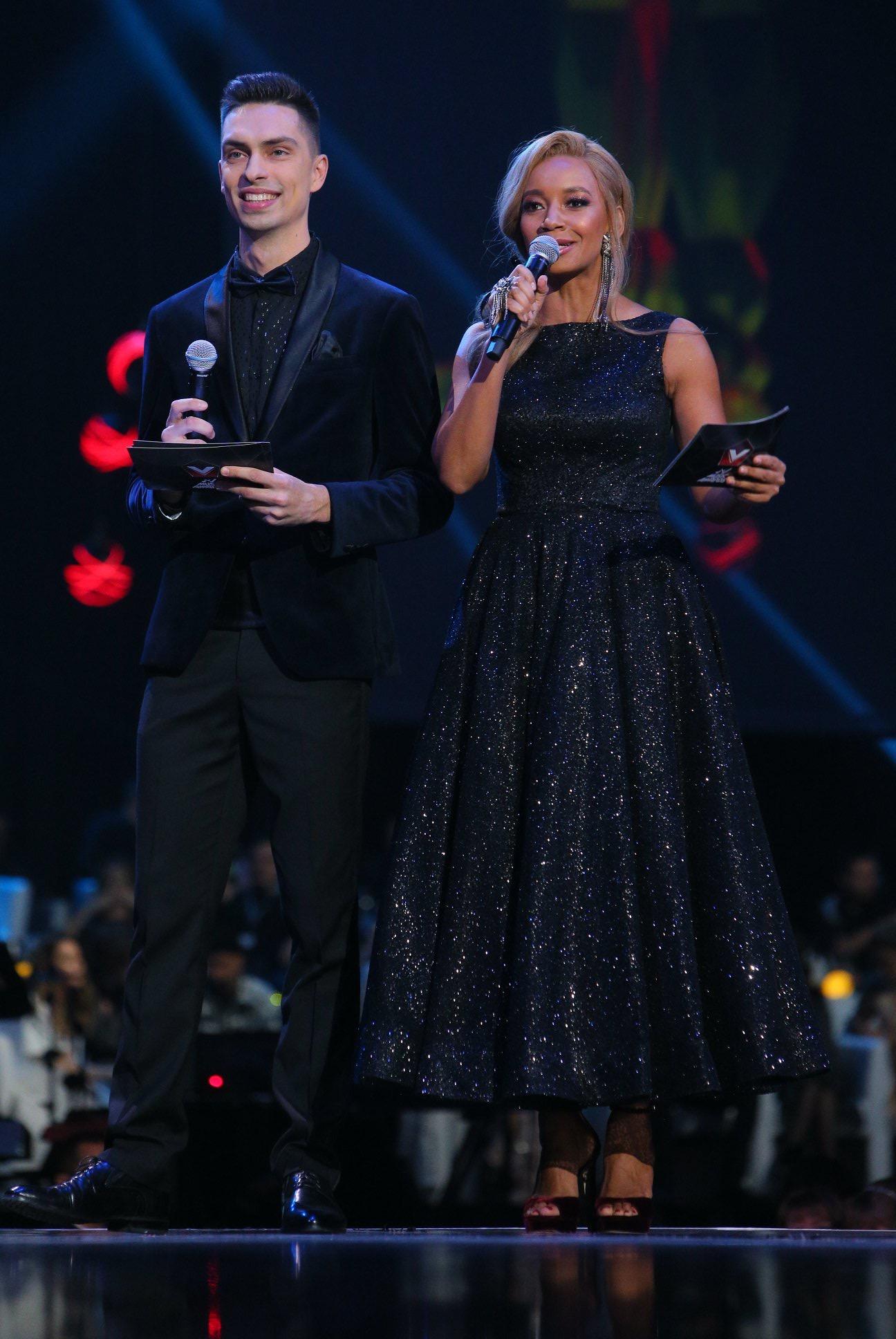 Андрей Черновол и Виктория Батуи