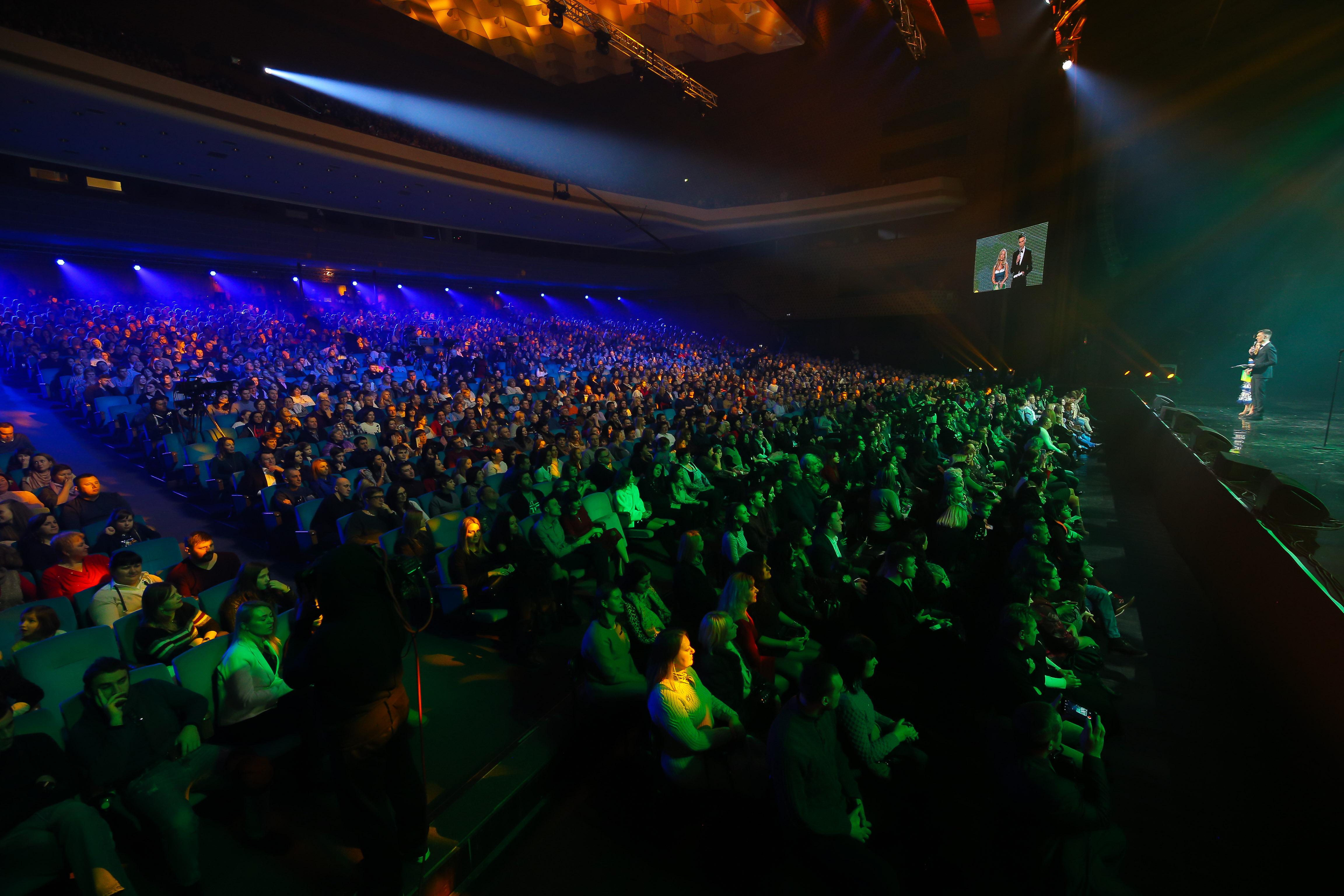 Великий Весняний Концерт 2018