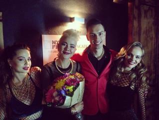 В Киеве состоялась презентация новой шоу-программы группы REAL O.