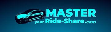 MasterYourRide-Share.com logo