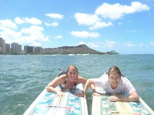 Mom Surfing.JPG