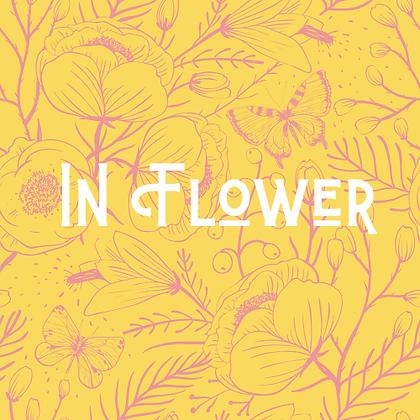 Custom In Flower Fresh Arrangement