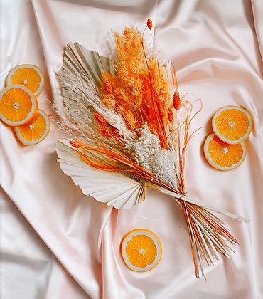 Orange Creamsicle Bouquet