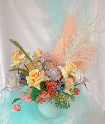 In Flower Fresh Arrangement