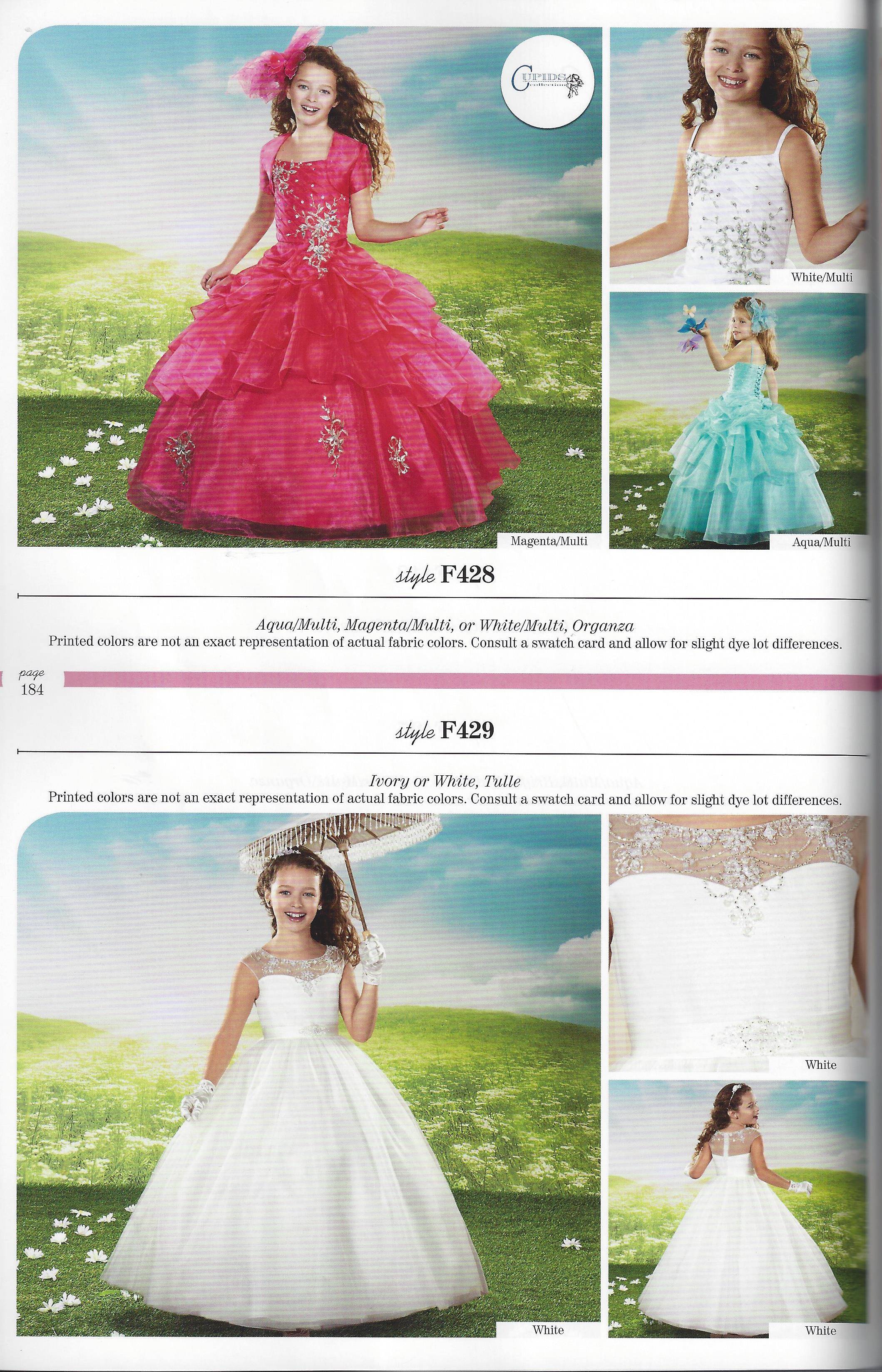 1bc370f408 Mary's Wedding Dress Catalog