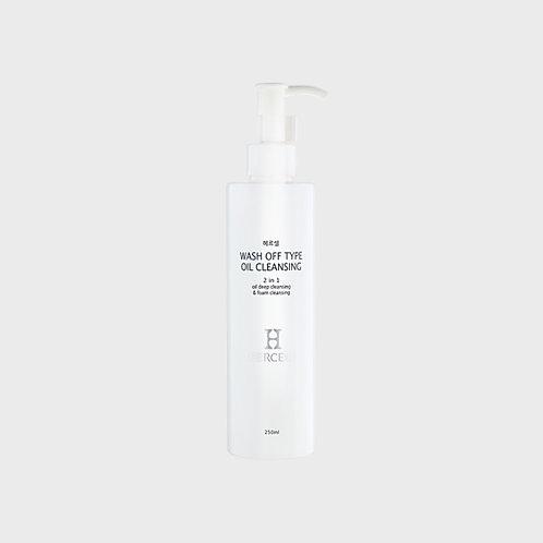 헤르셀 클렌징 오일 폼 / Cleansing oil foam 250ml
