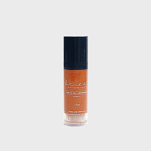 밍밍브리에 색소(오렌지) / MMB color 15ml - Orange