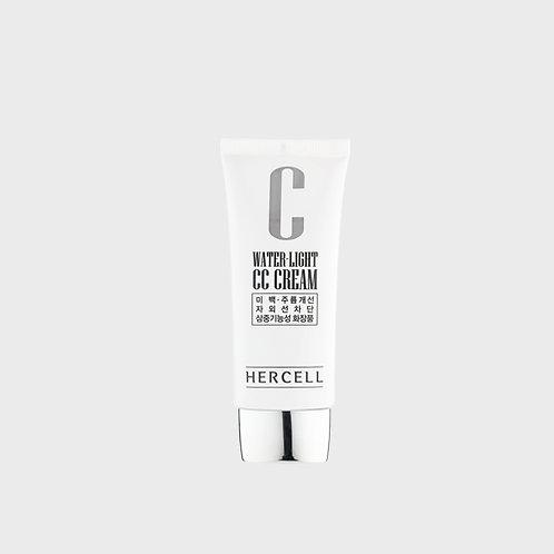 헤르셀 CC크림 / CC cream 50ml