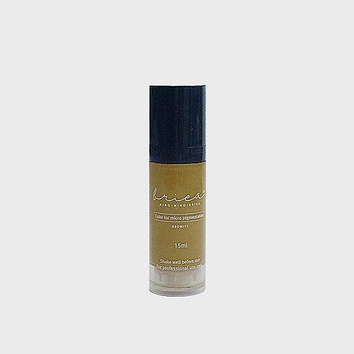 밍밍브리에 색소(카키브라운) / MMB color 15ml - Khaki brown