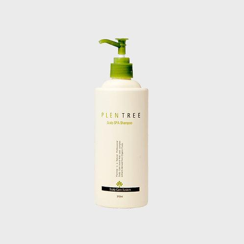 플렌트리 스칼프 스파 샴푸 / Scalp spa shampoo 310ml