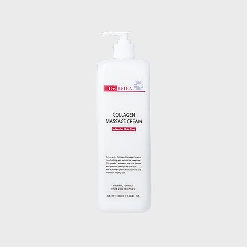 닥터브리에 콜라겐 마사지 크림 / Dr.BRIEA Collagen massage cream 1000ml