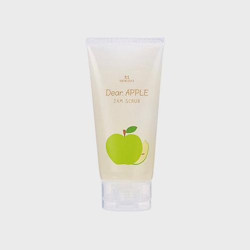 모크샤 디어.애플 스크럽 / Dear.Apple scrub 150ml