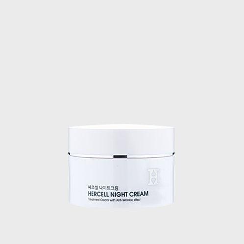 헤르셀 나이트 크림 / Night cream 150ml