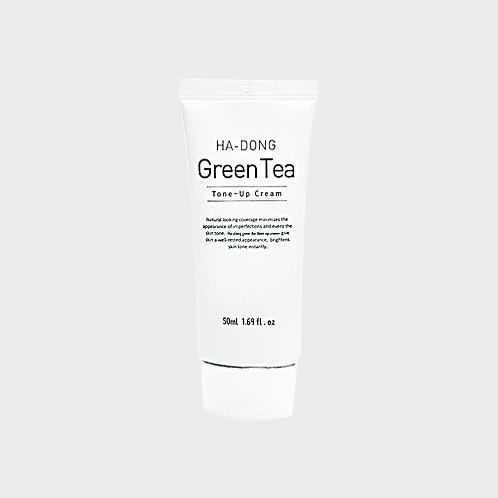 모크샤 하동 그린티 톤업크림 / Ha-Dong green tea tone-up cream 50ml