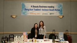 Bang-Kok Thailand -Incheon