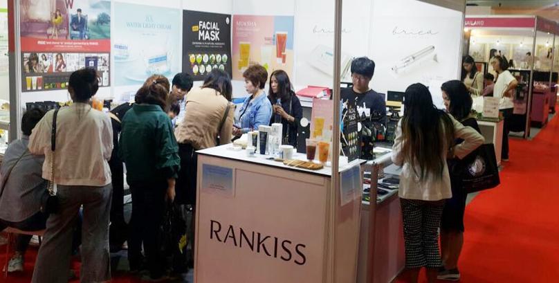2017.09 Beyond Beauty Asean Bangkok