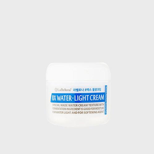라벨로나 8X 물광크림 / 8X Water light cream 50ml