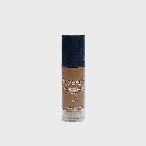 밍밍브리에 색소(소프트브라운) / MMB color 15ml -Soft brown