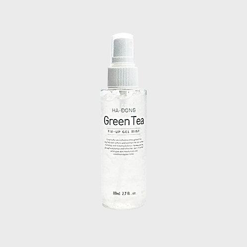 모크샤 하동 그린티 픽스업 겔 미스트 / Ha-Dong green tea fix-up gel mist 80ml