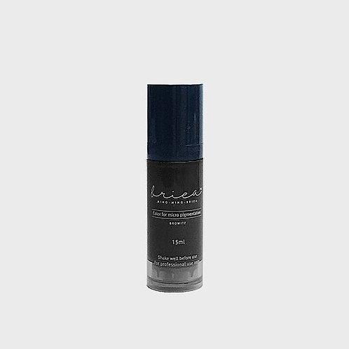밍밍브리에 색소(블랙) / MMB color 15ml - Black