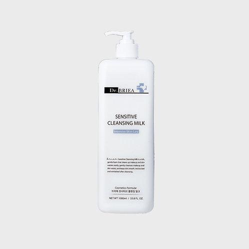 닥터브리에 센시티브 클렌징 밀크 / Dr.BRIEA Sensitive cleansing milk 1000ml