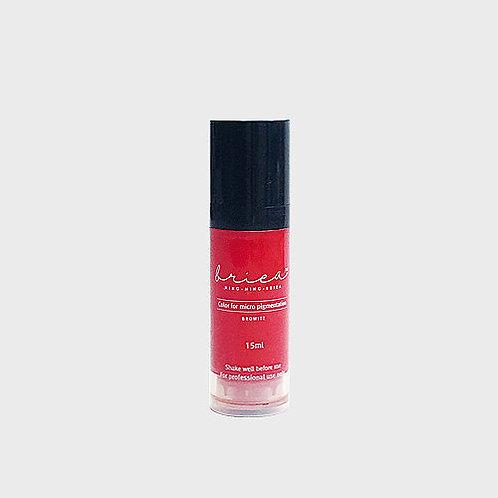 밍밍브리에 색소(레드) / MMB color 15ml - Red