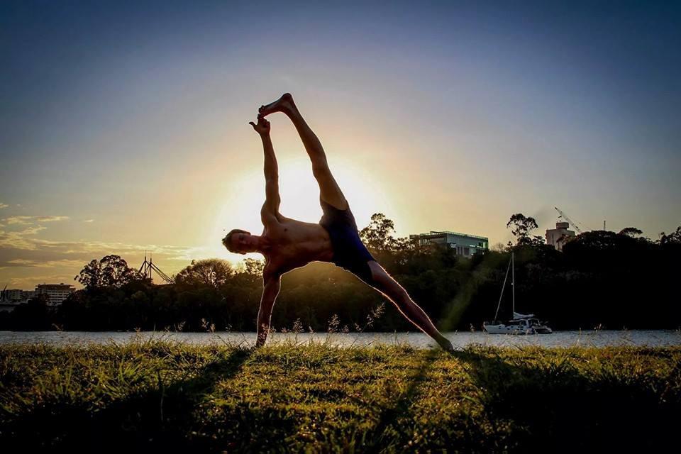Good Omens Yoga