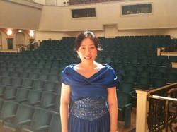 You Ju Lee, Pianist