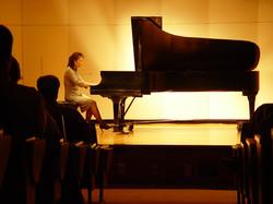 Dr. Lee recital
