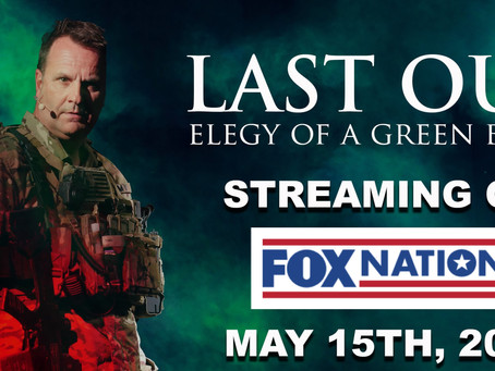"""Watch """"Last Out"""" on Fox Nation!"""