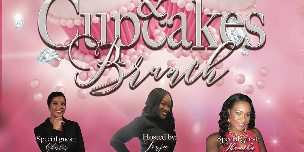 Past event Diamonds 💎 & Cupcakes 🧁 Brunch 2020