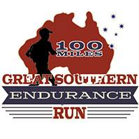 RACE REPORT - GREAT SOUTHERN ENDURANCE RUN, 100 MILE RACE