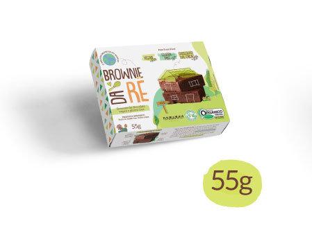Brownie da Rê 55g