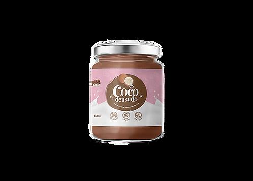 Cocodensado sabor Brigadeiro 200 ml