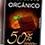 Thumbnail: Chocolate Orgânico 50% Cacau 25 g Native