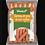 Thumbnail: Salsicha de Grão de Bico Vegana 400g Vegabom