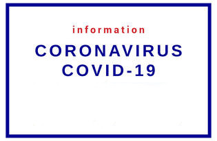 Actions préventives - Coronavirus Covid 19