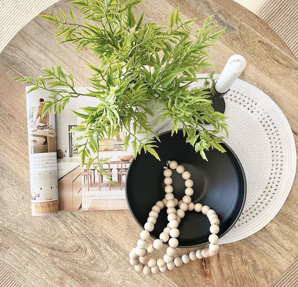Home staging 12 week promotion.