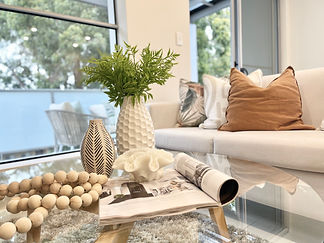 Property styling in the local Canterbury-Bankstown area of Riverwood. Home staging that wo