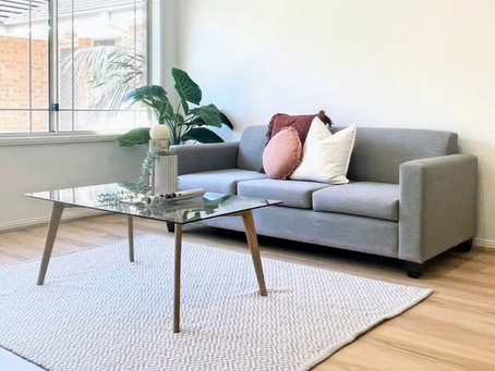 Sydney Real Estate Agents Looking For An Affordable & Reliable Property Styling Service...