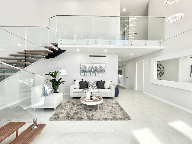 Frequently asked home staging and property styling questions. Property styling ideas.