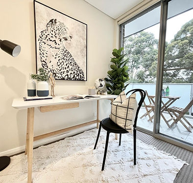 Office styling Sydney. Free property styling price guide request.jpg
