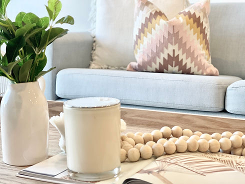 Partner with Revolution Style Hub Property Styling And Home Staging
